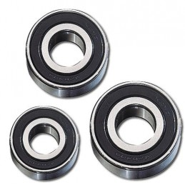 Roulement de roue 6007-2RS