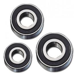 Roulement de roue 6206-2RS