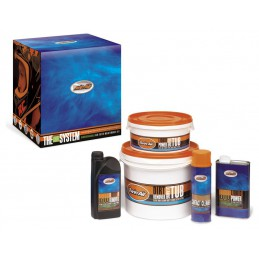 Kit entretien BIO TWIN AIR