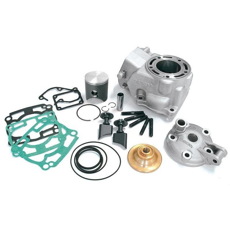 Kit cylindre BIG BORE 144cc KX 125