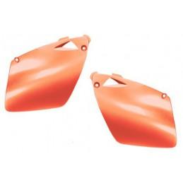 Plaques latérales SX/EXC 4Tps 00/03