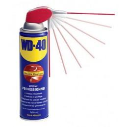 Bombe de WD-40 500Ml SYSTEME PRO