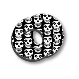 Donuts FACTORY EFFEX Skulls