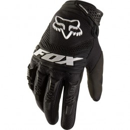 Gants FOX DIRTPAW Black