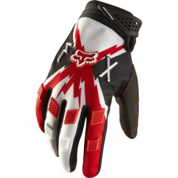Gants FOX DIRTPAW GIANT Red