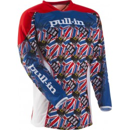 Maillot PULL-IN DEATH