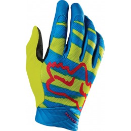 Gants FOX AIRLINE MARZ Yellow