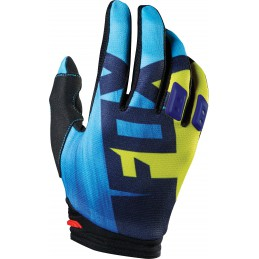 Gants FOX DIRTPAW VANDAL Blue