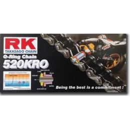 Chaine renforcée RK 520 KRO