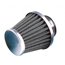 Filtre à air conique 59 mm