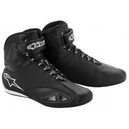 Chaussures ALPINESTARS FASTLANE Black