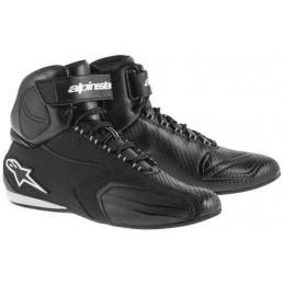 Chaussures ALPINESTARS FASTER Black