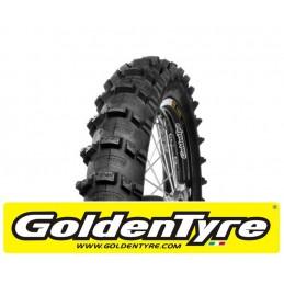 Pneu arrière sable GOLDENTYRE GT 280
