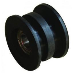 Roulette de chaine 50 mm