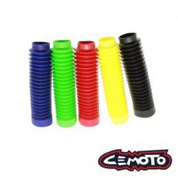 Soufflets de fourche diamètre 28 à 30mm