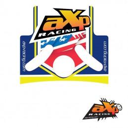 Sabot cross PHD AXP