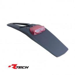 Extension de garde boue arrière à diode