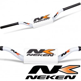 Guidon NEKEN RADICAL White