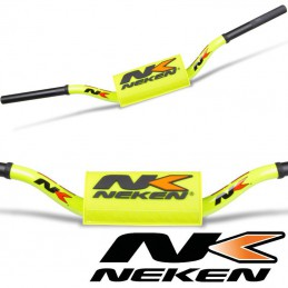 Guidon NEKEN RADICAL Yellow fluo