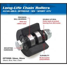 Roulette de chaine ALL-BALLS YZ 125