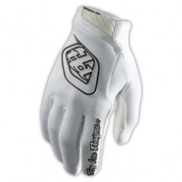 Gants TLD AIR White