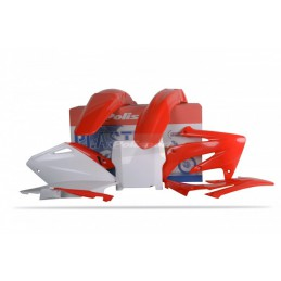 Kit plastique POLISPORT CRF 250 04/05