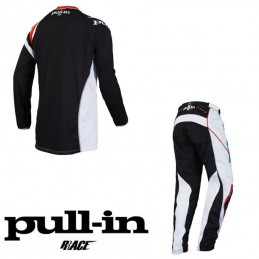 Tenue PULL-IN FRENCHY Black