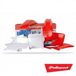 Kit plastique POLISPORT CR 250