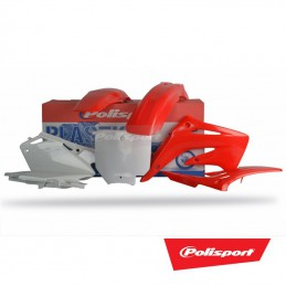 Kit plastique POLISPORT CR 85