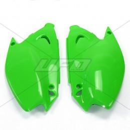 Plaques latérales UFO KX 125/250