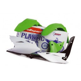 Kit plastique POLISPORT KX 65