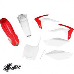 Kit plastique UFO 250 CRF
