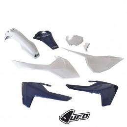 Kit plastique UFO HVA TC 125