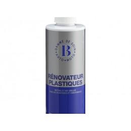 BELGOM Rénovateur plastique 500Ml