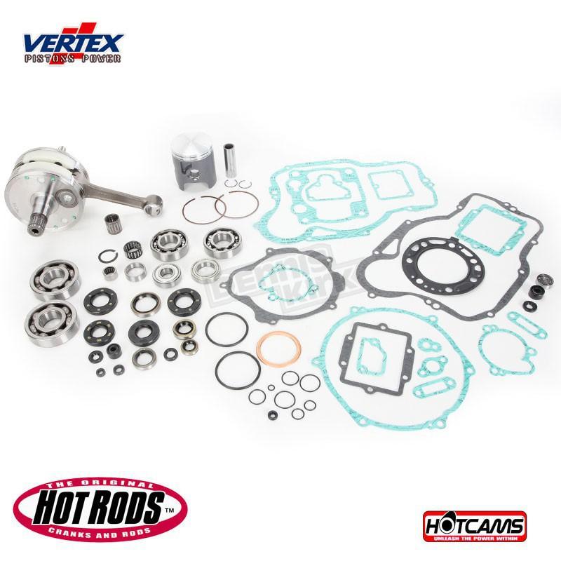 Kit reconditionnement moteur 85 KX