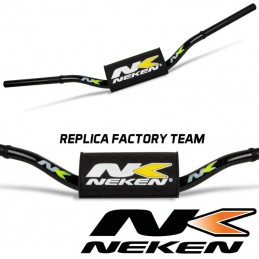 Guidon NEKEN RADICAL Black/Yellow