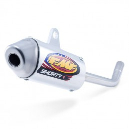 FMF POWER CORE II SHORTY YZ 125