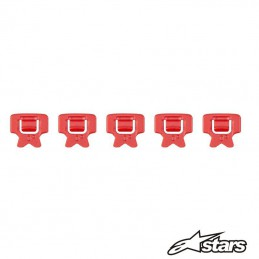 Stops anti-extension Genouilleres ALPINESTARS FLUID