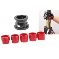 Outils pour montage de joints de fourche de 40 à 50mm