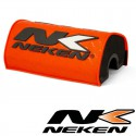 Mousse de guidon NEKEN Orange fluo