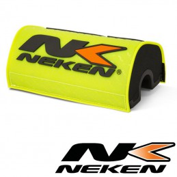 Mousse de guidon 28,6mm NEKEN Jaune fluo