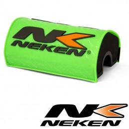 Mousse de guidon 28,6mm NEKEN Vert fluo