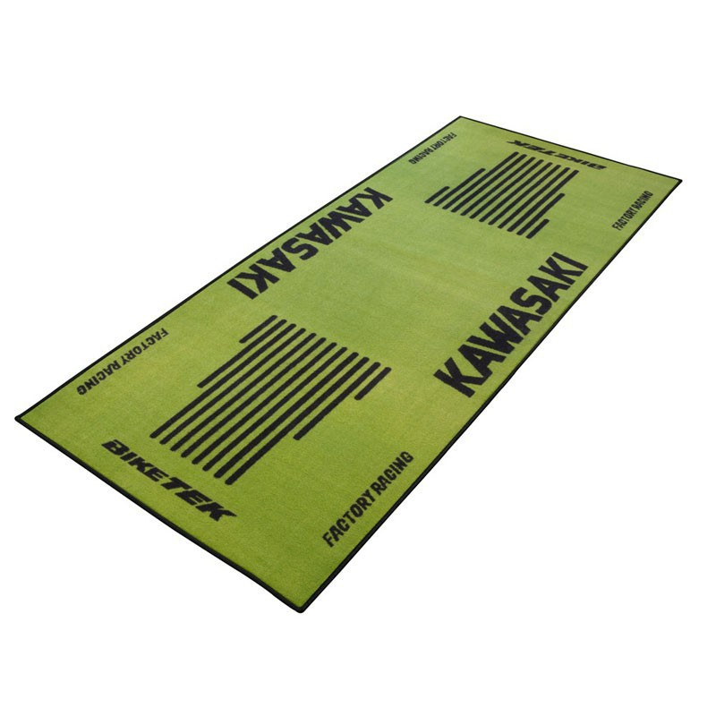 Tapis Environnemental De Stand Kawasaki