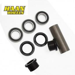 Kit entretoises arrière EXCEL/HAAN-WHEELS 250 RMZ