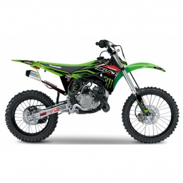 Kit déco BUD RACING 2016 KX 85
