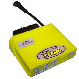 Boitier injection VORTEX RMZ 450