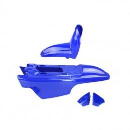 Kit plastique PW 50