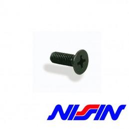 Vis de couvercle de maitre cylindre NISSIN