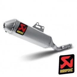 Silencieux AKRAPOVIC RMZ 450