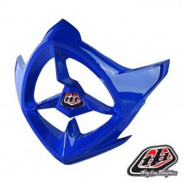Mentonnière Troy Lee Designs SE3 Bleu